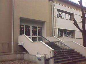 Scuola Primaria di Orzinuovi, edificio nuovo